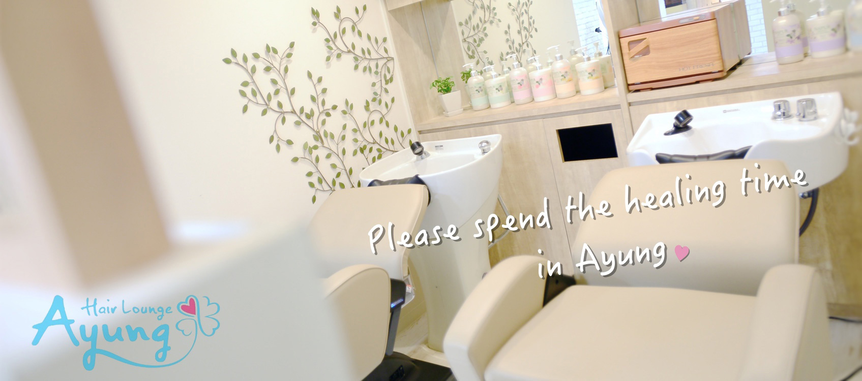Hair Lounge Ayung